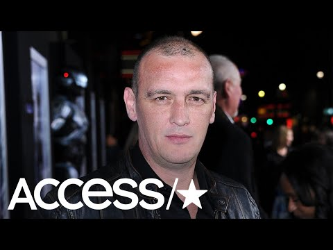 'Sons Of Anarchy' Actor Alan O'Neill Dies At 47  Access