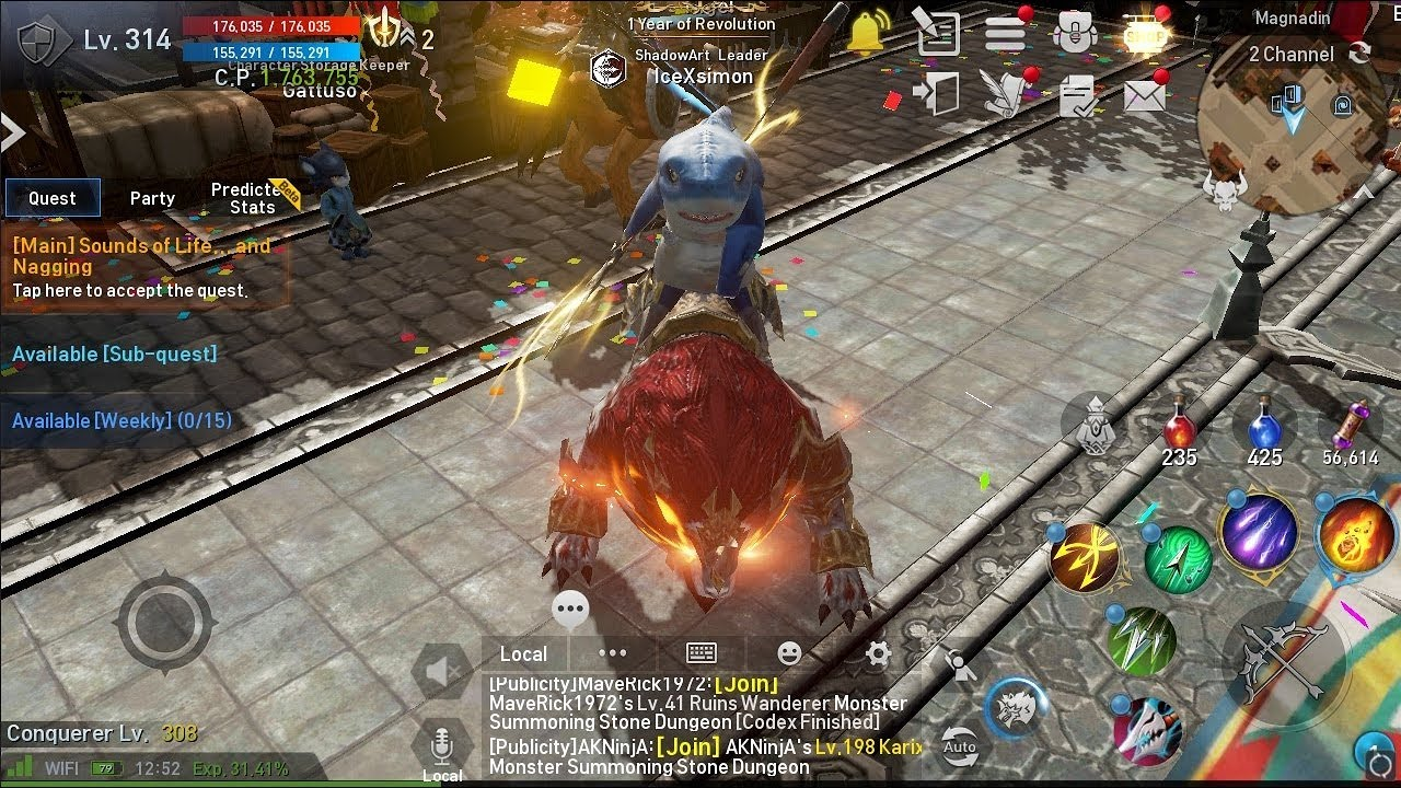How to play Lineage 2 Revolution on PC - Lineage 2 ...
