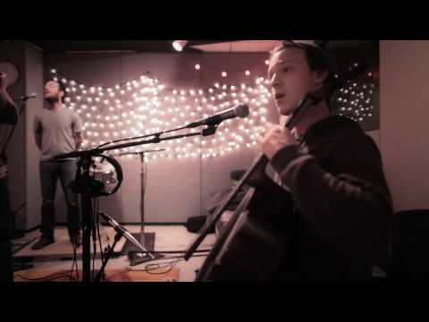 Ben Sollee and Daniel Martin - My Wealth Comes To Me (Live on KEXP)