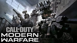 Call of Duty Modern Warfare - Gameplay 2v2 Alpha Multiplayer (PS4 PRO) 1080p 60fps