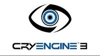 Уроки по CryEngine 3 #1