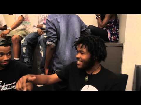 #LongLiveSteelo - Joey Bada$$ (Unofficial Music Video)