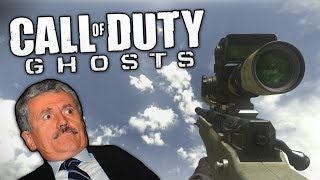 WHAT IS THAT!? (Call of Duty: Ghosts Funny Glitches & Killcams)