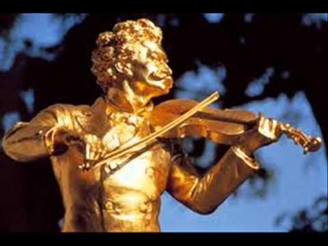 """J. Strauss Jr A.Schoenberg - """"Kaiser Waltz""""Officina Musicale"""