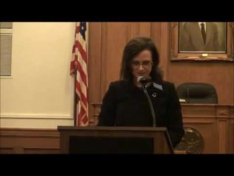 Johnston County Bar Association Judicial Candidates Forum