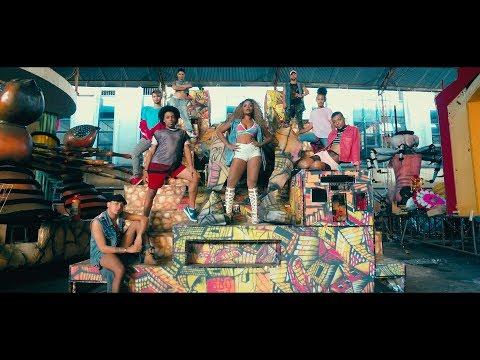 Cariúcha - No Funk Ninguém Dança Mais Do Que As Bichas (Clipe Oficial)