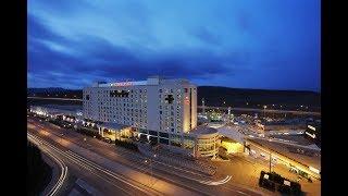 Crowne Plaza Hotel Istanbul Asia فندق كراون بلازا اسطنبول آسيا  5 نجوم