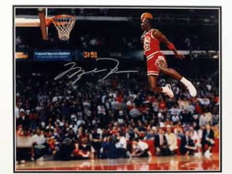 michael jordan air fly