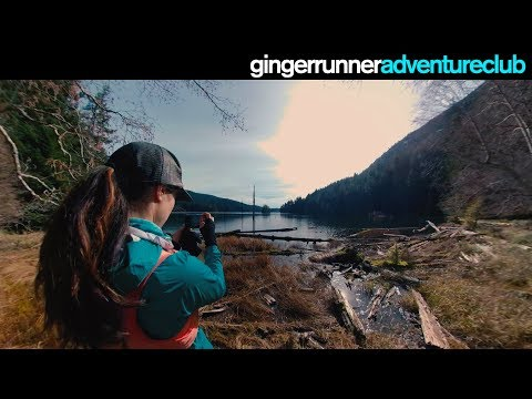 MOUNT CONSTITUTION - ORCAS ISLAND | The Ginger Runner Adventure Club