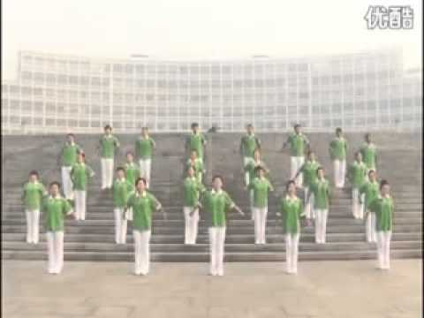 Bài Tập Dưỡng Sinh Kinh Lạc Tiens Group - Vuacanxi.com