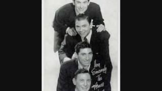 The Ames Brothers - Forever Darling (1956)