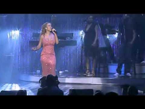 04 Hero - Mariah Carey (live at Los Angeles)