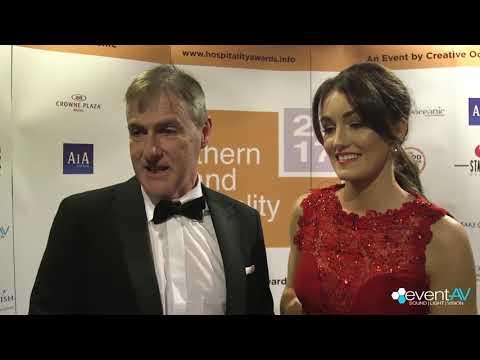 The Northern Ireland Hospitality Awards 2017 - Highlights