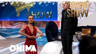 NIKA - Me temena n&#39Kosove show