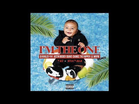 I'm the One (DJ TAJ Remix) ft. Mvntana