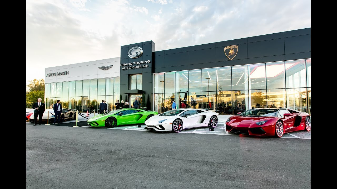 sale dealers supercar for event stores lamborghini sports cars supercars worldwide