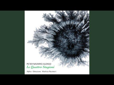 Le quattro stagioni: IV. L'inverno (After Vivaldi's RV 297)