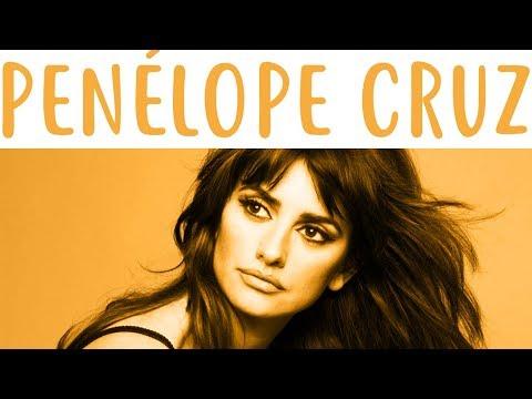 Penélope Cruz - Beginner Spanish - Spanish Artists #3