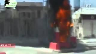 Iraq: Jihadis Loot $429m, Advance into Baiji - Baghdad Next!!