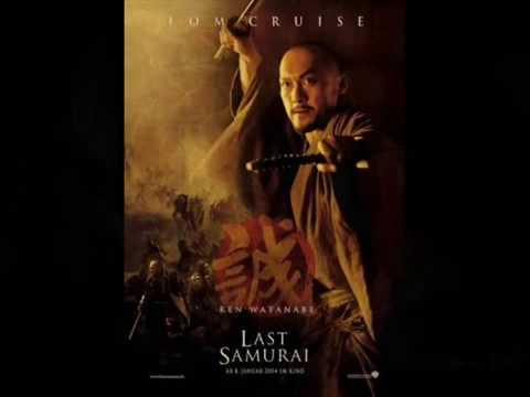 THE LAST SAMURAI THEME
