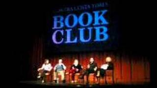 13th Times Book Club Author Gala: Everybody Chat Now! (ii)