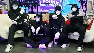 JabbaWockeeZ Full Performance