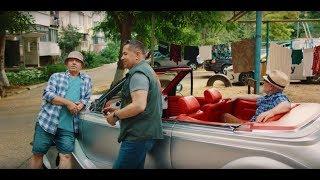 керчь: съемка клипа группы