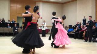MAC 2015 - Adult Syllabus Standard - final - Waltz, tango, foxtrot, quickstep - final (MVI 4835)