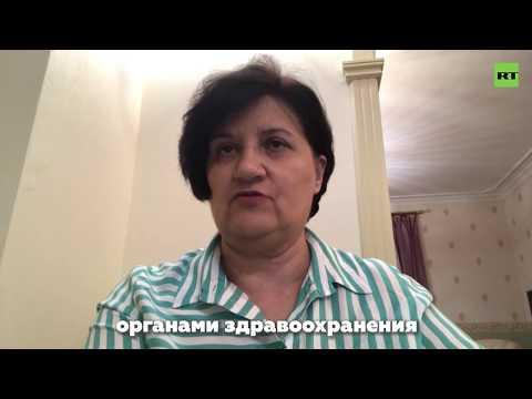 Представитель ВОЗ о ситуации с распространением коронавируса в России