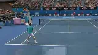 Yılın En İyi Tenis Maçı
