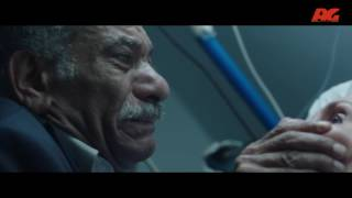 اداء اسطوري وفوق الوصف للفنان سيد رجب في مشهد نهاية مسلسل فوق مستوى الشبهات