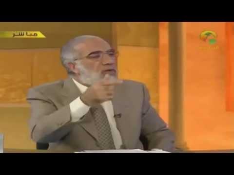 اخراج اسرار البيوت - الشيخ عمر عبد الكافي