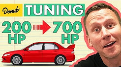 TUNING | How it Works