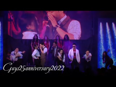 Download Youtube: Guys - 70 baby (live)