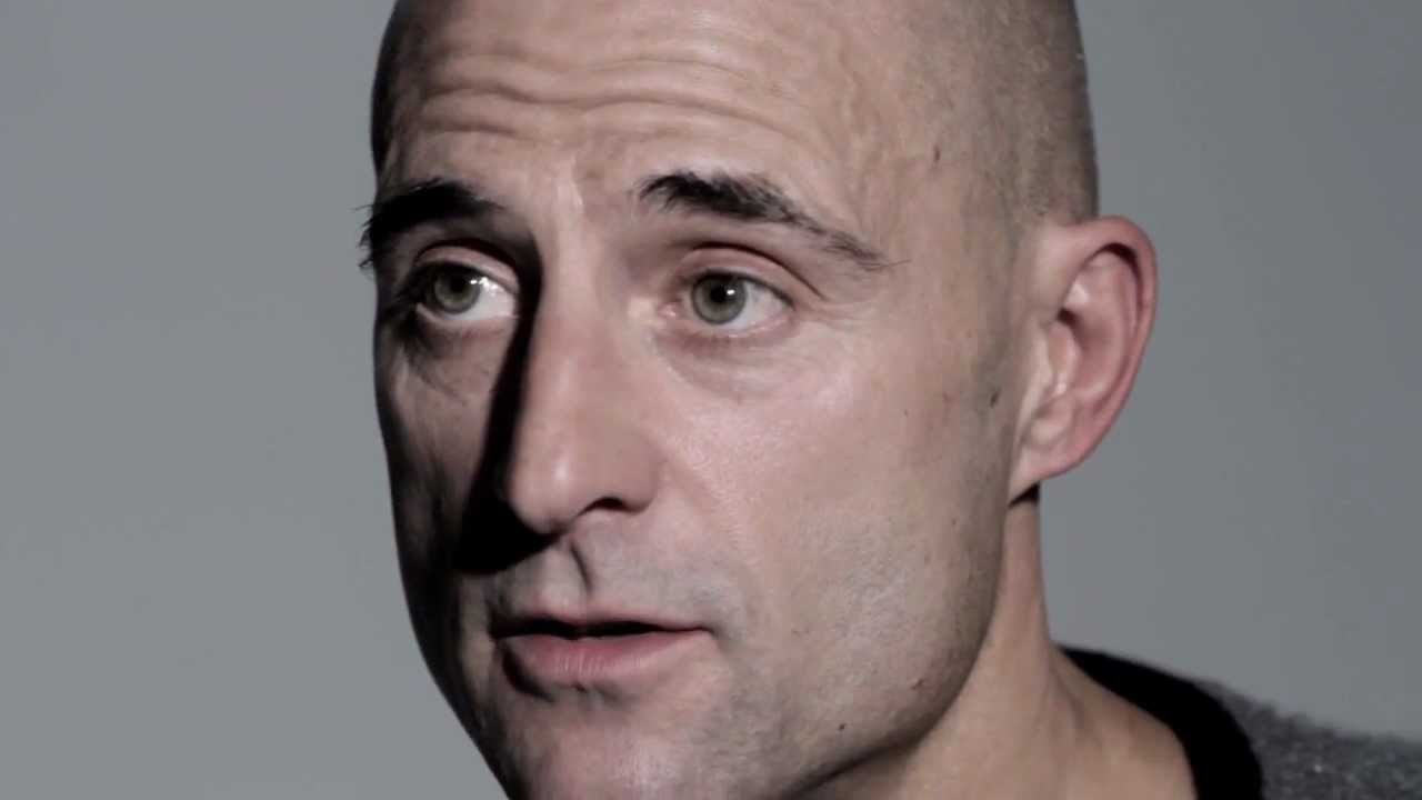 mark strong sherlock