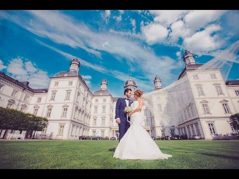 Shaparak & Mohsen Persian Wedding at Schloss Bensberg
