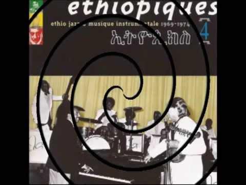 Download Mulatu Astatke - Yègellé Tezeta