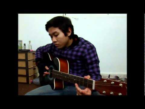 """Ratuku (Awie) """"Acoustic Version"""