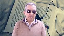 """Presentación de audio libros """"Alfarero del Amor"""" y """"Ebanista de Palabras"""""""