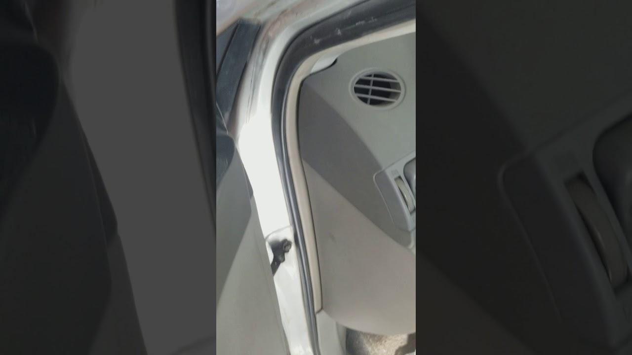 2007 Toyota Corolla No Crank Start