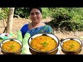 How to Make Dal Fry -Toor, Yellow lentils Recipe- Simple and Easy Dal Fry Recipe