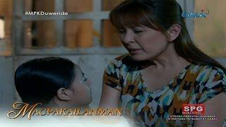 Magpakailanman: Parents worried about child's unusual behavior