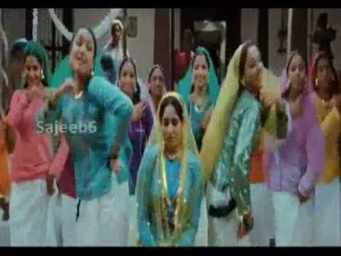 New Malayalam remix songs 2013...2014.... Vellari Pravinte Kalbilay Thee