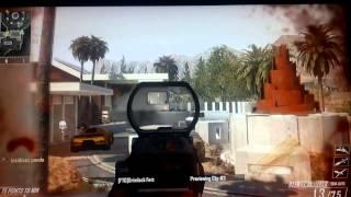 Black Ops 2 Aim assist failure