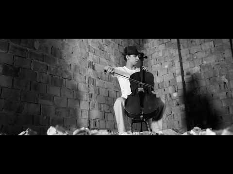 """""""Сереги в квадрате"""" - Numb (Linkin Park cello cover)"""
