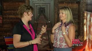 Visit Indiana: Salt Caves in Warsaw