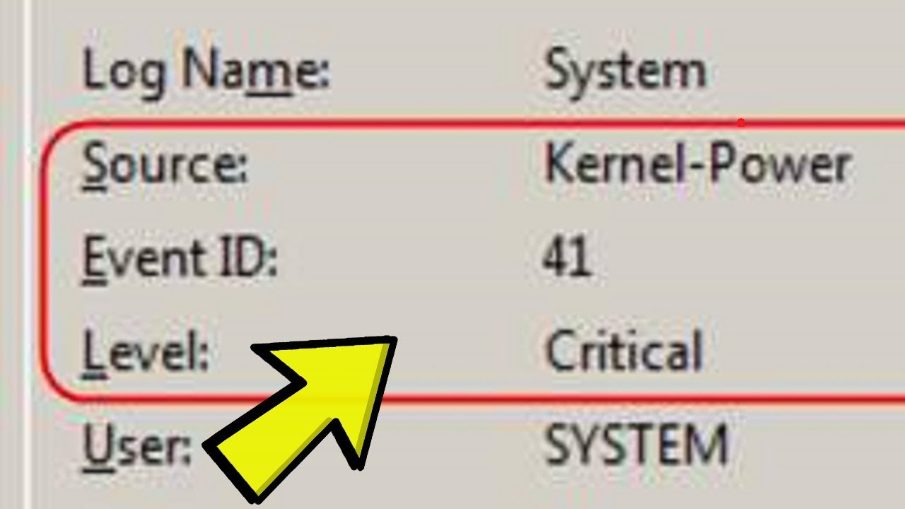 Kernel Power 41 error in Windows 10 [ULTIMATE GUIDE]