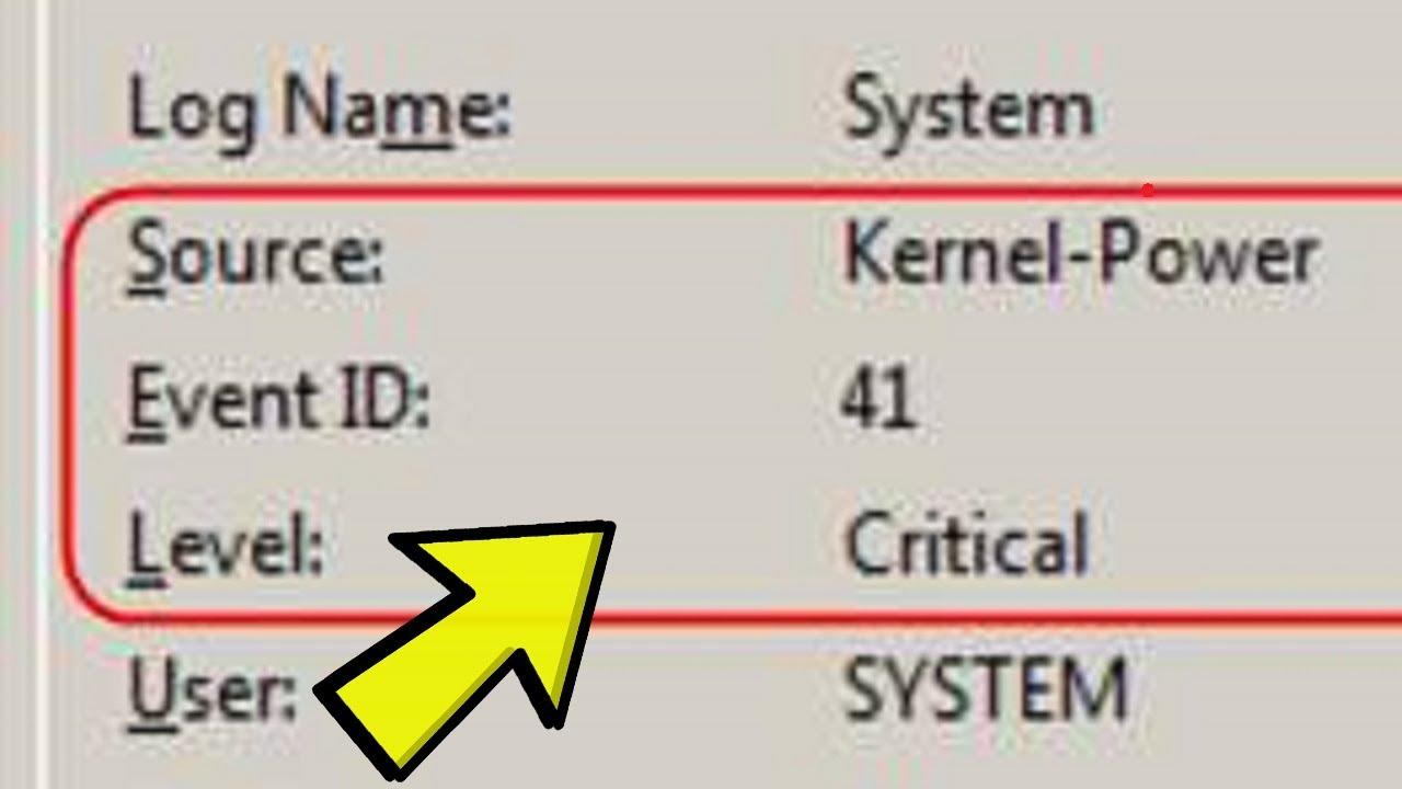 Kernel Power 41 error in Windows 10 [ULTIMATE GUIDE]