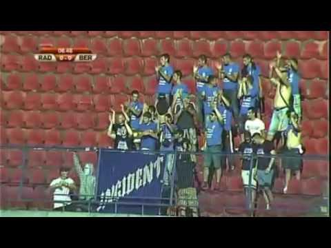 Europa League - Radnik Bjeljina (BIH) vs Beroe Stara Zagora (BUL) 07/07/2016 Full