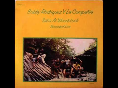 Sunday kind of love-Bobby Rodriguez Y la Compañia